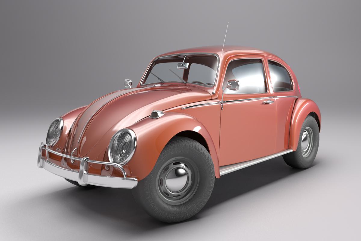 Car_model_3D